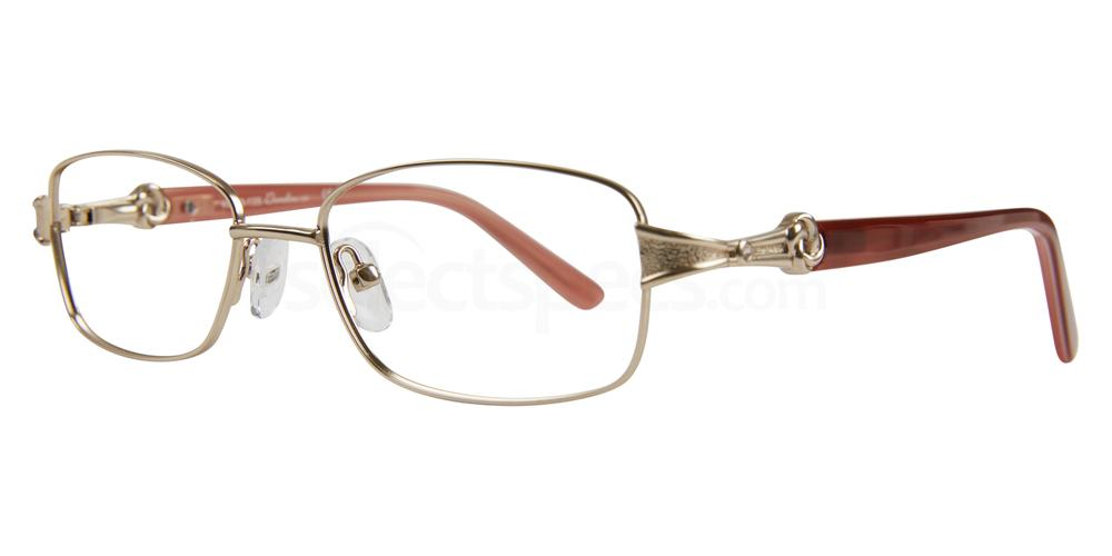 C1 981 Glasses, Chantelle
