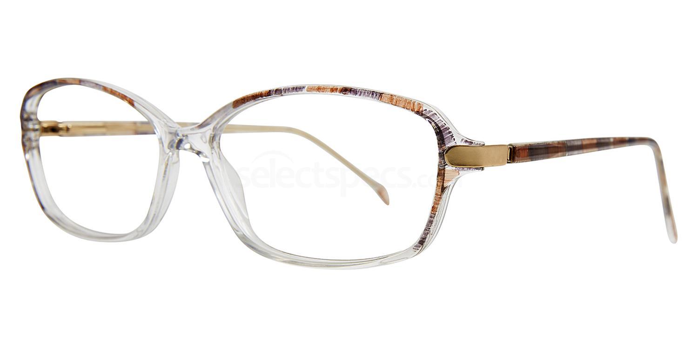 C1 984 Glasses, Chantelle