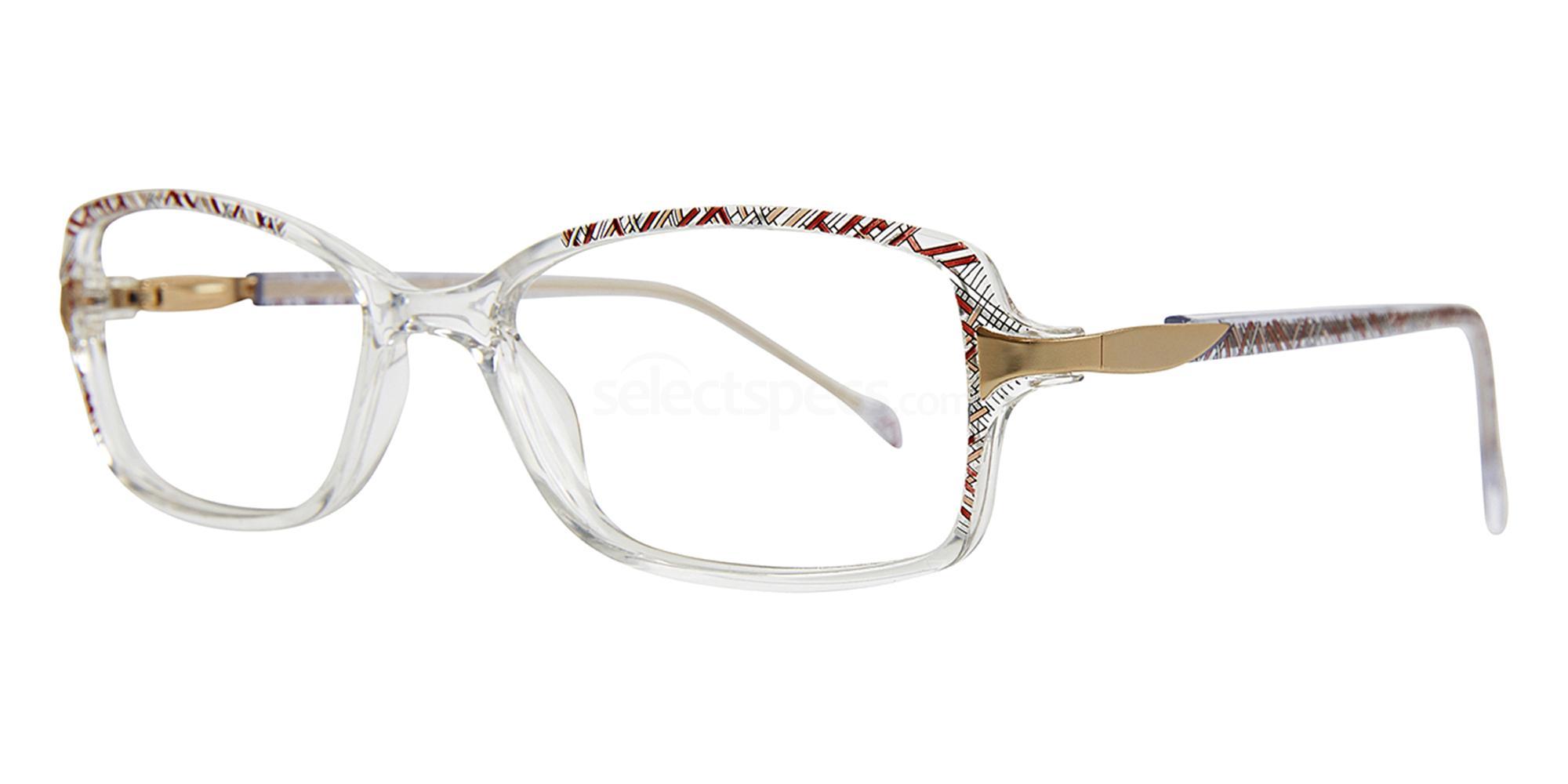 C1 986 Petite Glasses, Chantelle