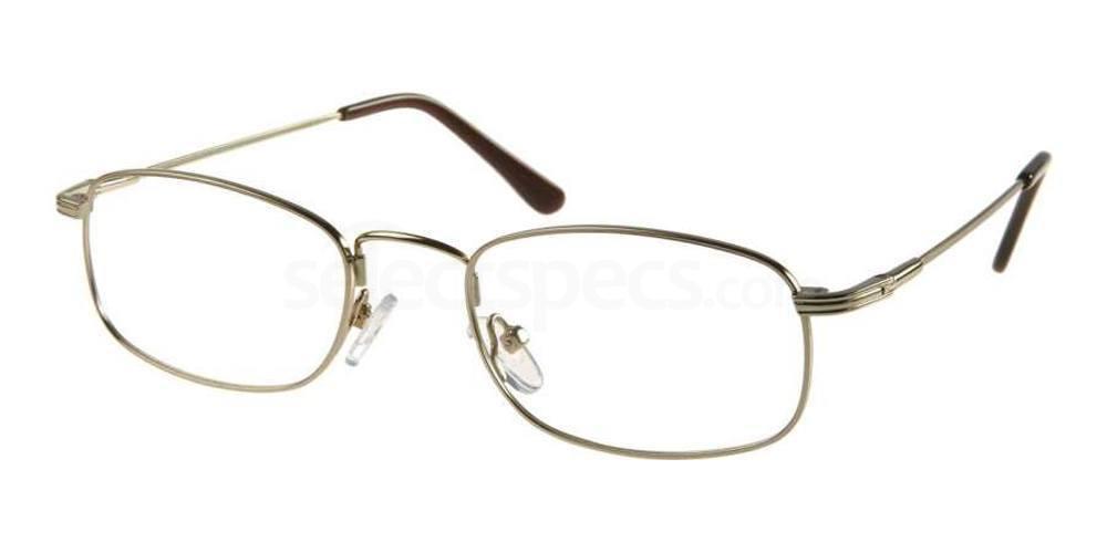 C1 2028 Glasses, EuroFlex Total