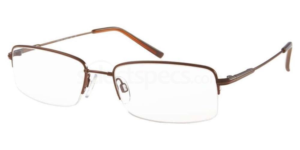 C1 2034 Glasses, EuroFlex Total