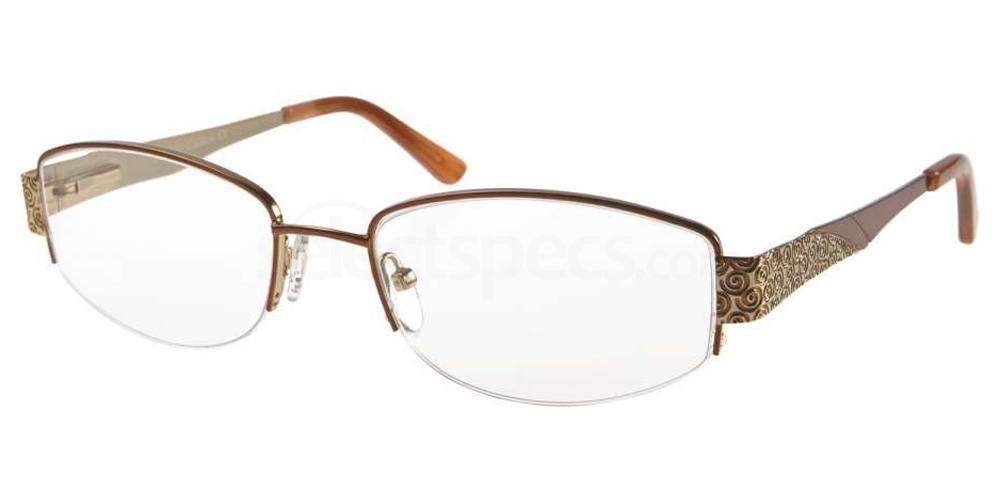C1 2050 Glasses, EuroFlex Total