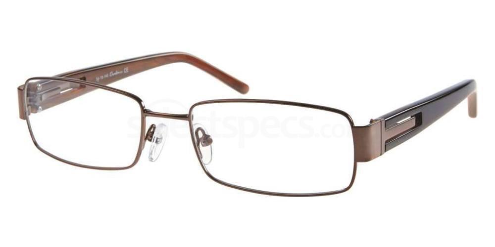 C1 2054 Glasses, EuroFlex Total