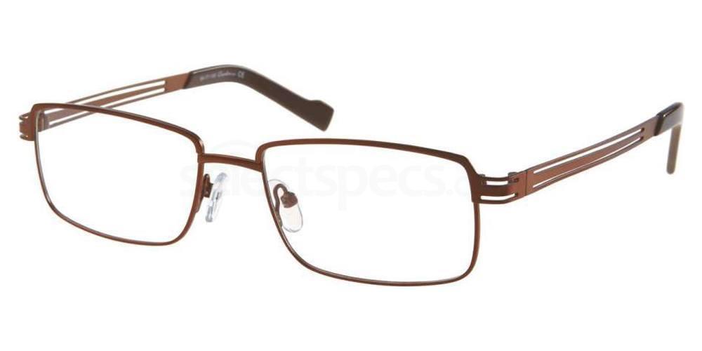 C1 2055 Glasses, EuroFlex Total