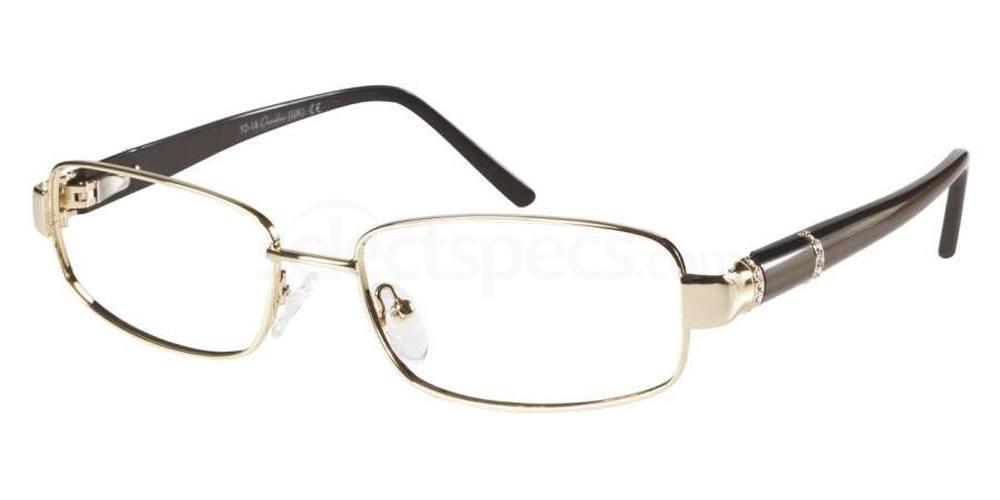 C1 Albuquerque Glasses, Universal