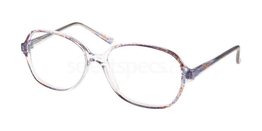 C2 Betty Glasses, Universal