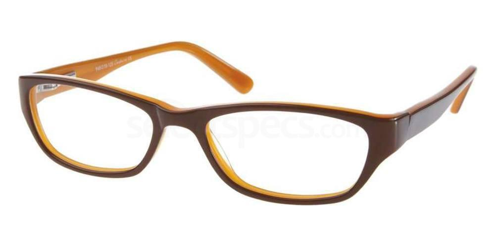 C1 Delilah Glasses, Universal