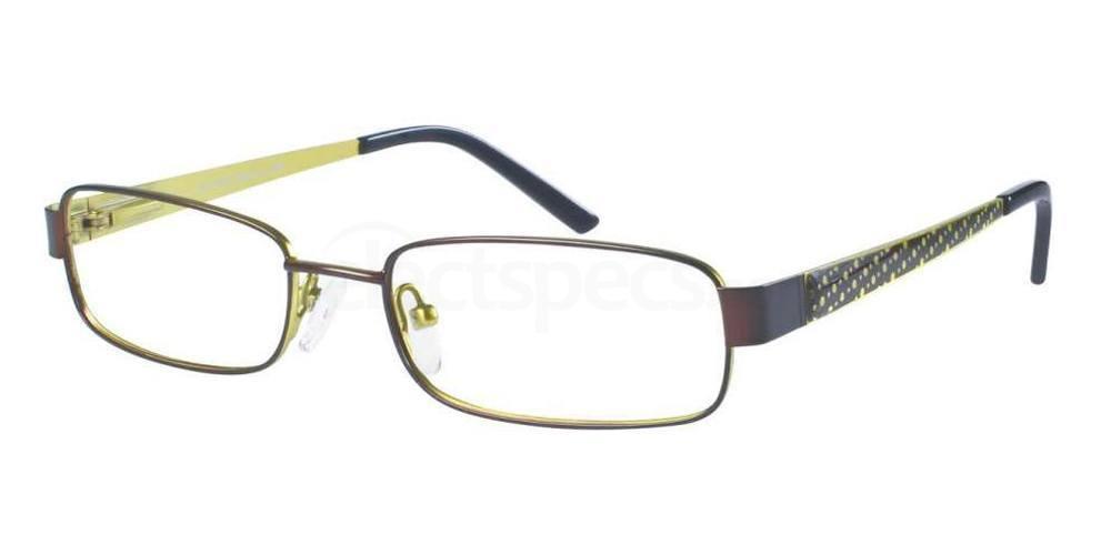 C1 Ellie Glasses, Universal