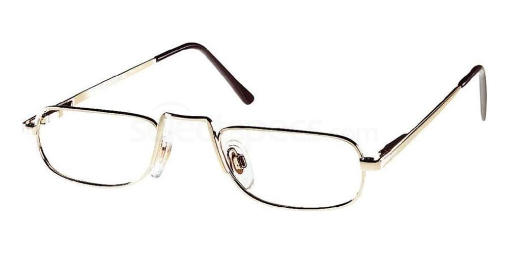 C1 Half Flex Glasses, Universal