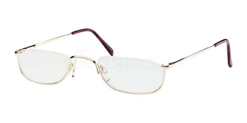 C1 Half Spring Glasses, Universal