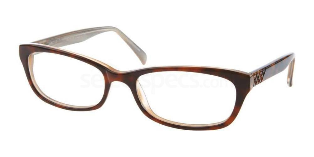 C1 Virginia Glasses, Universal