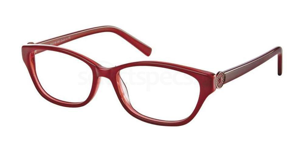 C2 Lexington Glasses, Universal