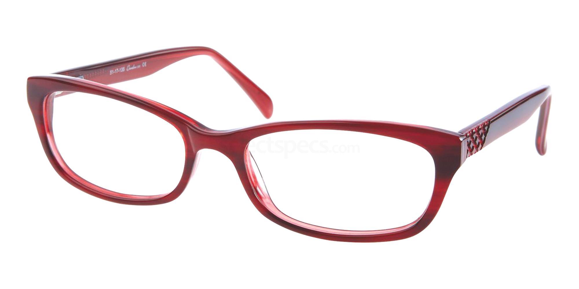 C3 Virginia Glasses, Universal