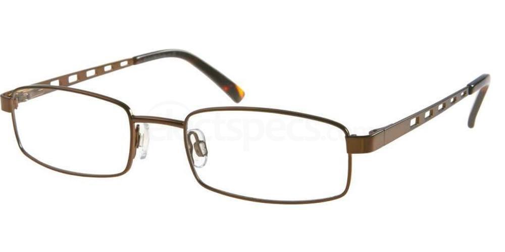 C1 Bologna Glasses, Meridian