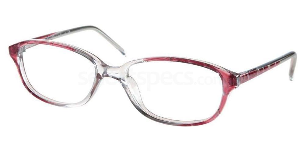 C1 Doris Glasses, Meridian