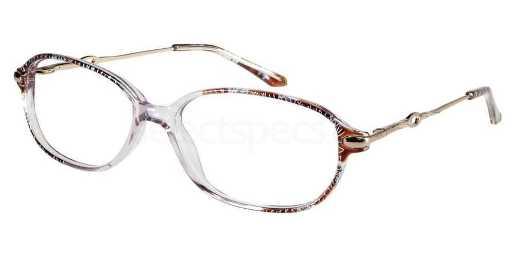 C1 Foggia Glasses, Meridian