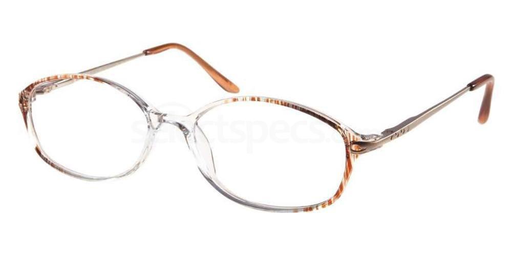C1 Garda Glasses, Meridian
