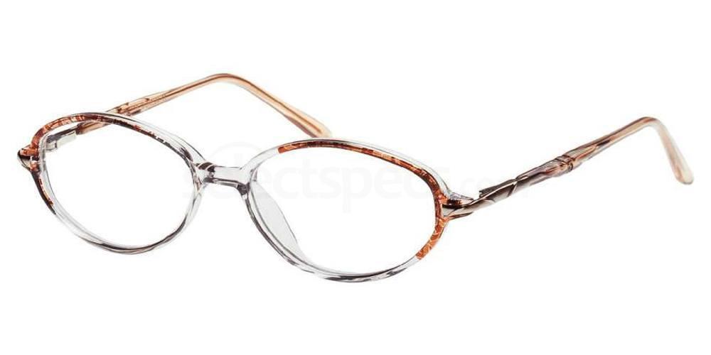 C1 Genoa Glasses, Meridian