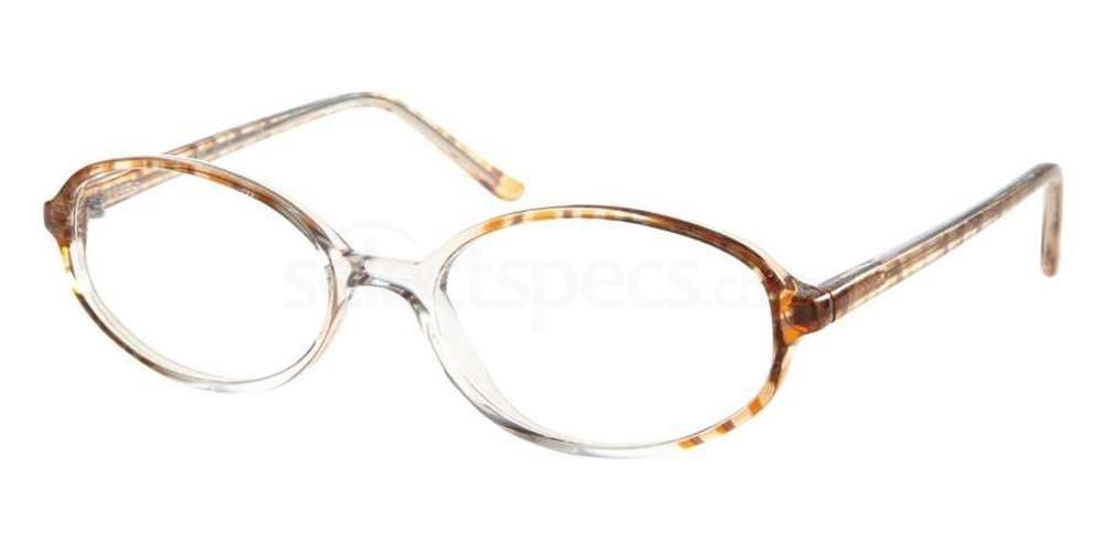 C1 Jan Glasses, Meridian