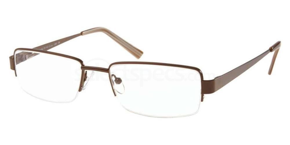 C1 Lugano Glasses, Meridian