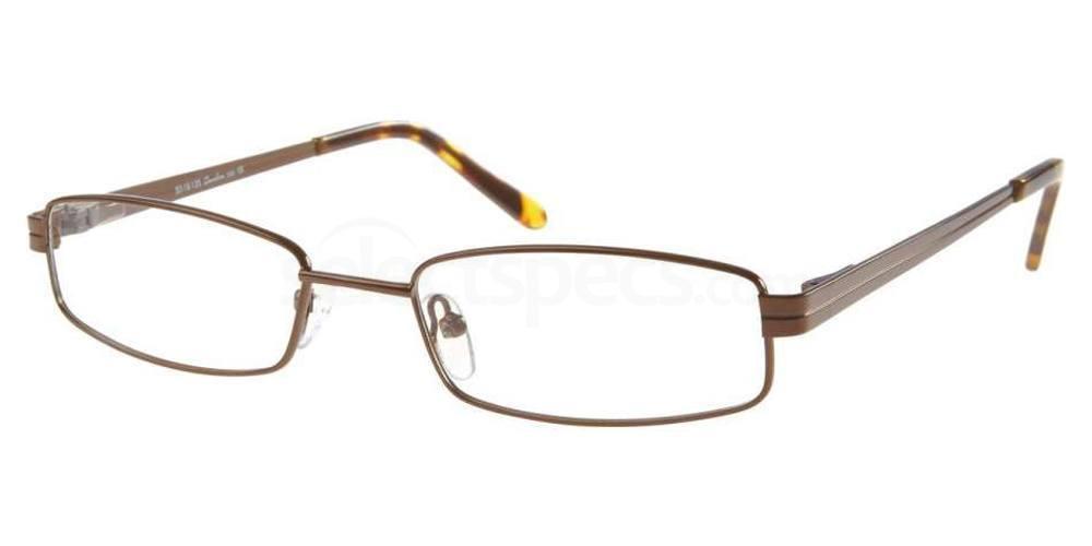C1 Messina Glasses, Meridian