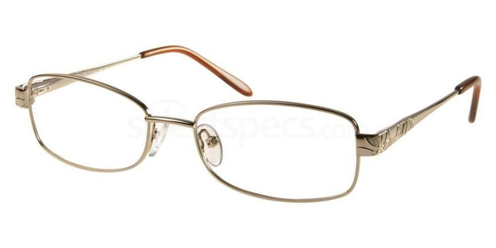 C1 Naples Glasses, Meridian