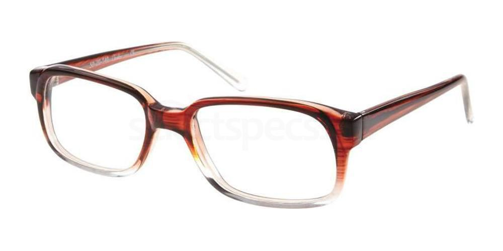 C1 Rod Glasses, Meridian