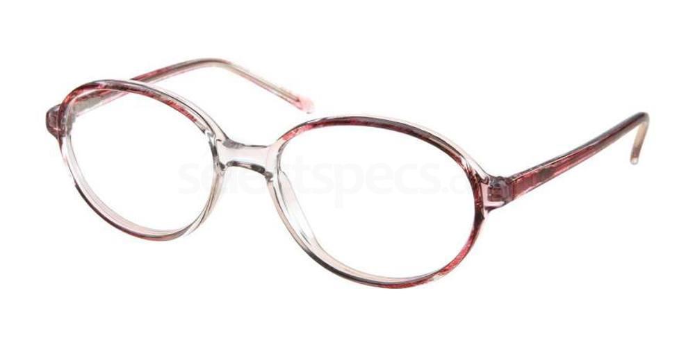 C2 Sal(929) Glasses, Meridian