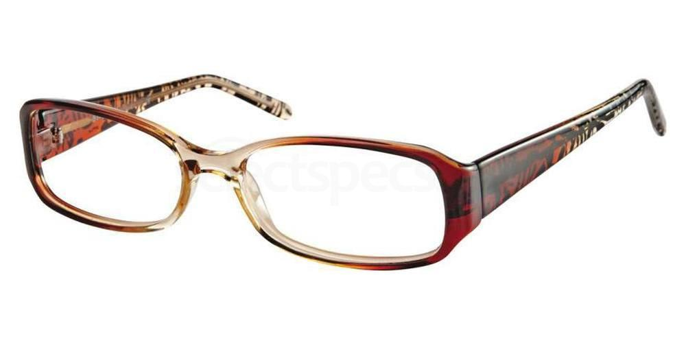 C1 Jane Glasses, Meridian