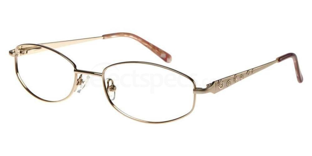 C1 Lombardy Glasses, Meridian