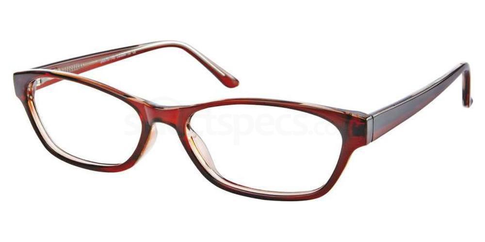 C1 Sienna Glasses, Meridian