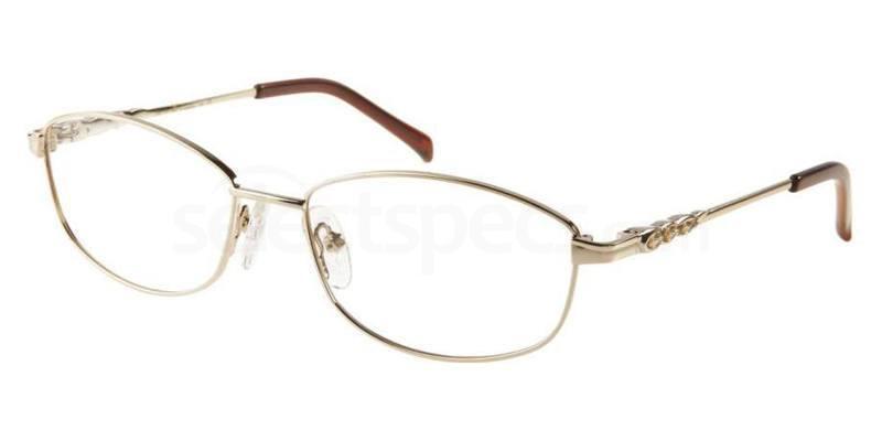 C1 Bellagio Glasses, Meridian