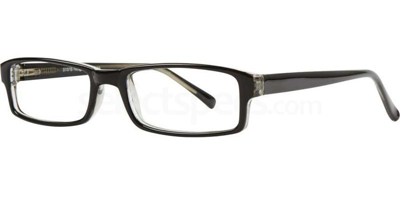 C2 Barrister Glasses, Meridian