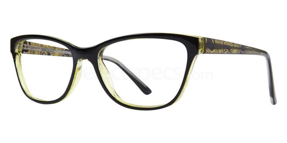C1 Capri Glasses, Meridian