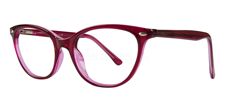 C1 Catania Glasses, Meridian