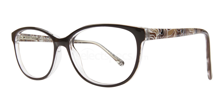 C1 Lazio Glasses, Meridian