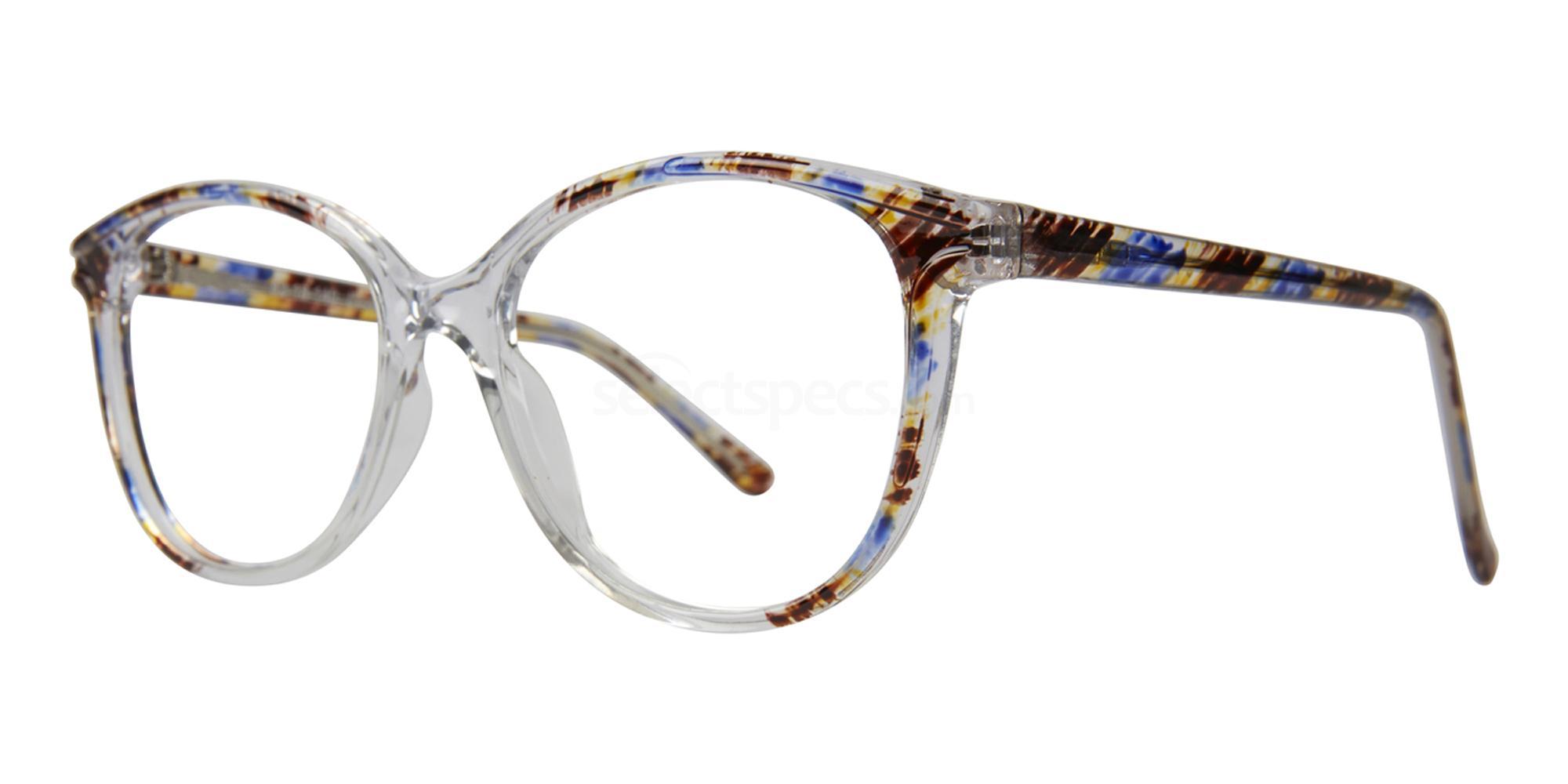 C1 Florence Glasses, Meridian