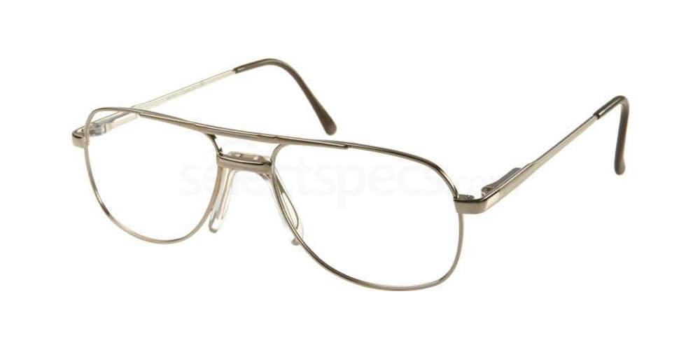 C1 Stainless S (SHALLOW)1 Glasses, Stainless Optical
