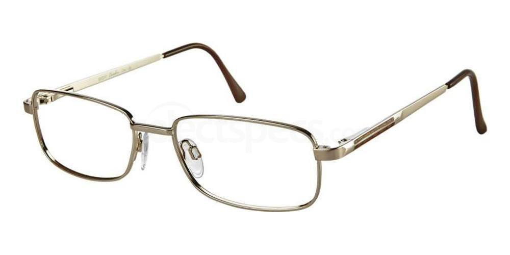 C1 Stainless 31 Glasses, Stainless Optical