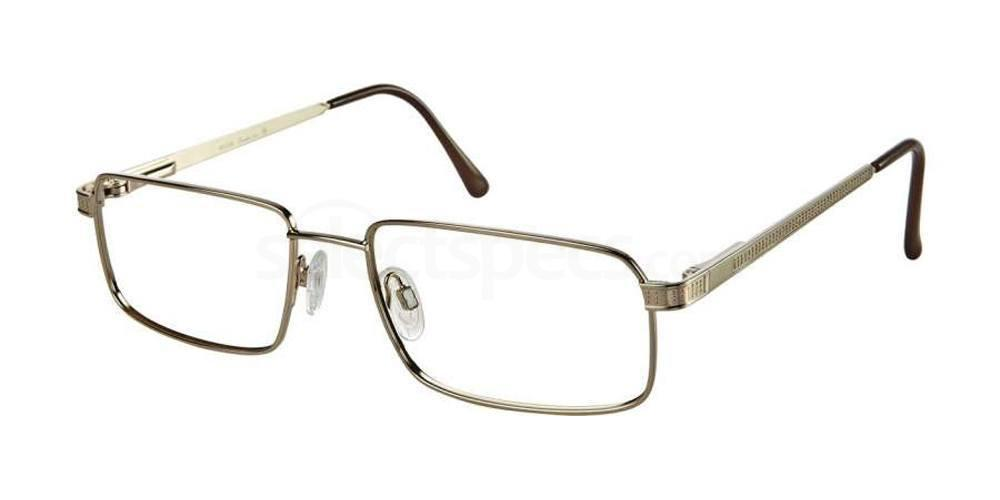 C1 Stainless 33 Glasses, Stainless Optical