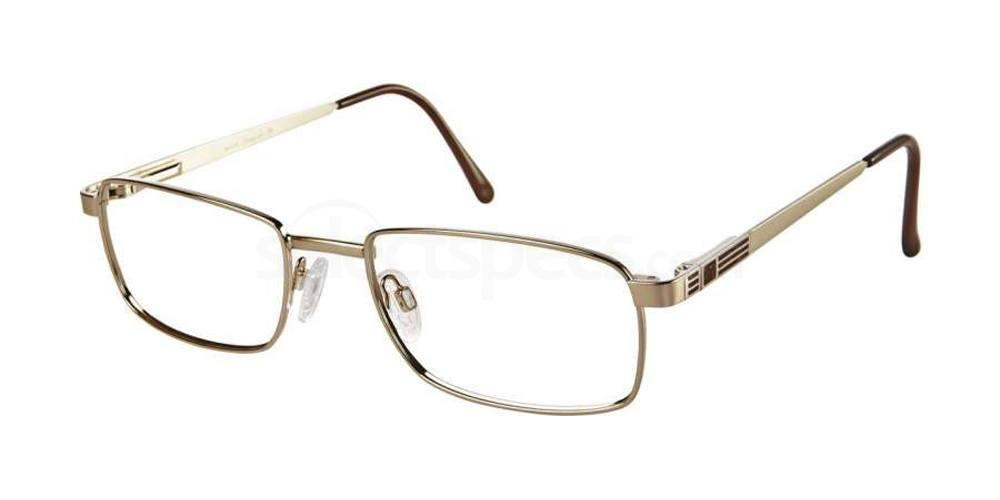 C1 Stainless 34 Glasses, Stainless Optical