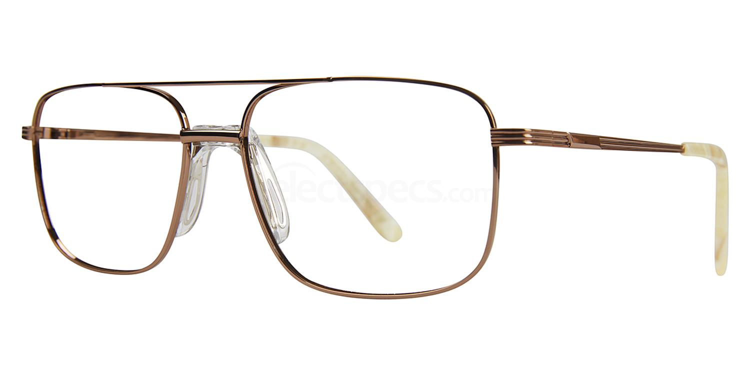 C1 Stainless 37 Glasses, Stainless Optical