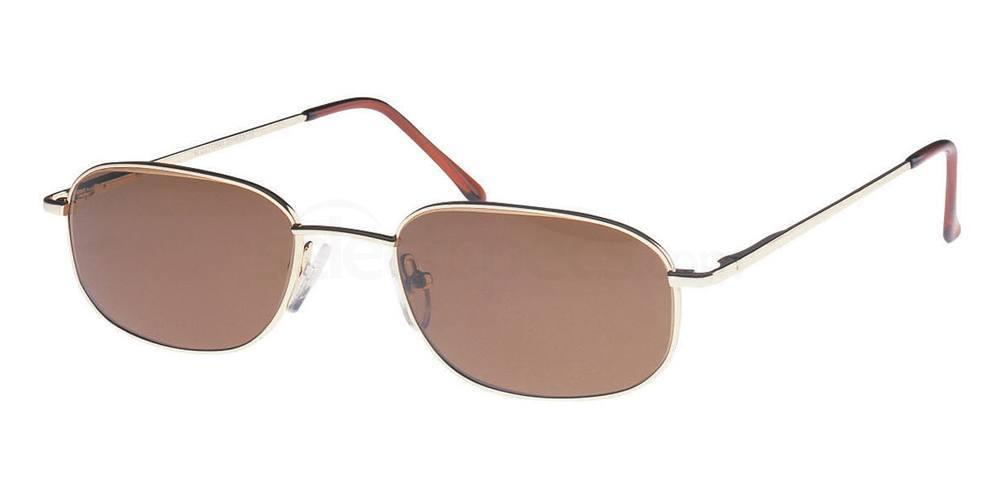 C1 65 Sunglasses, Sunset