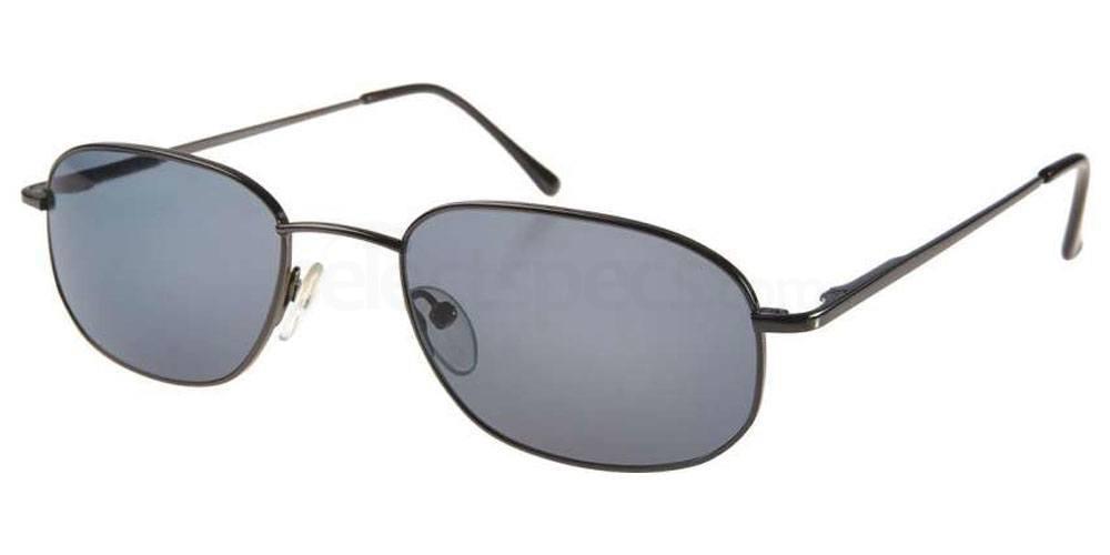 C3 65 Sunglasses, Sunset