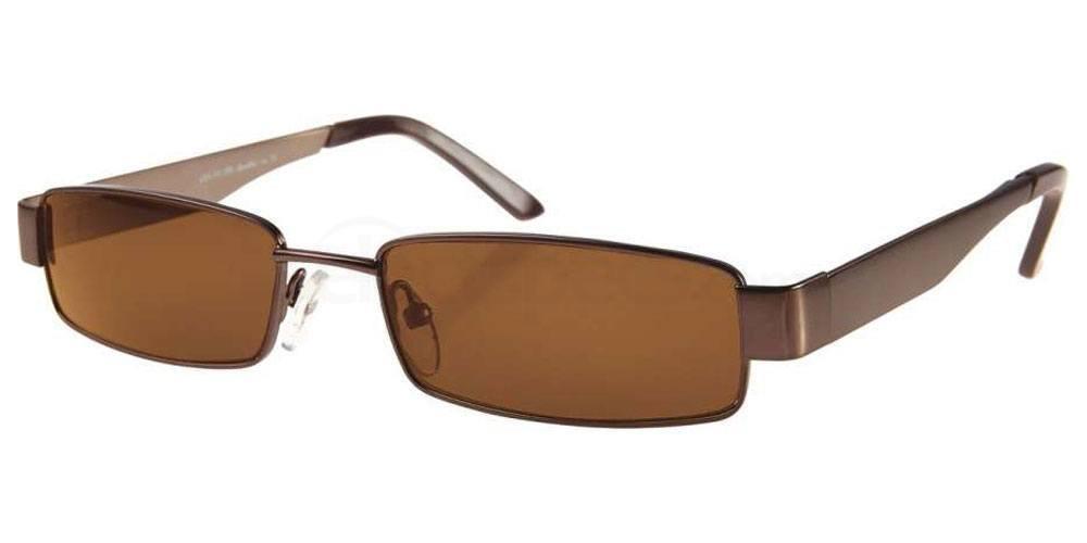 C1 193 Sunglasses, Sunset