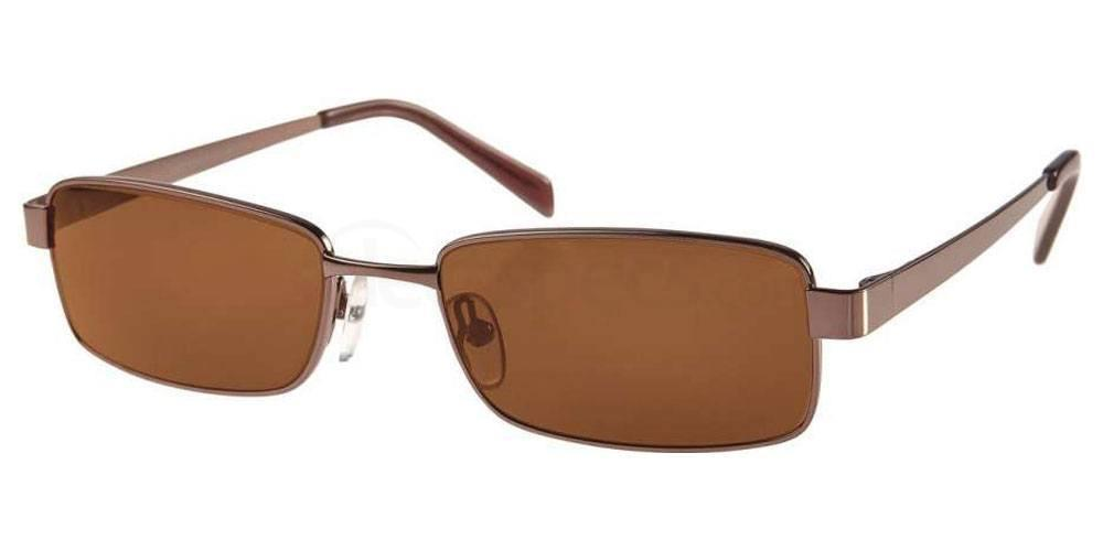 C1 194 Sunglasses, Sunset