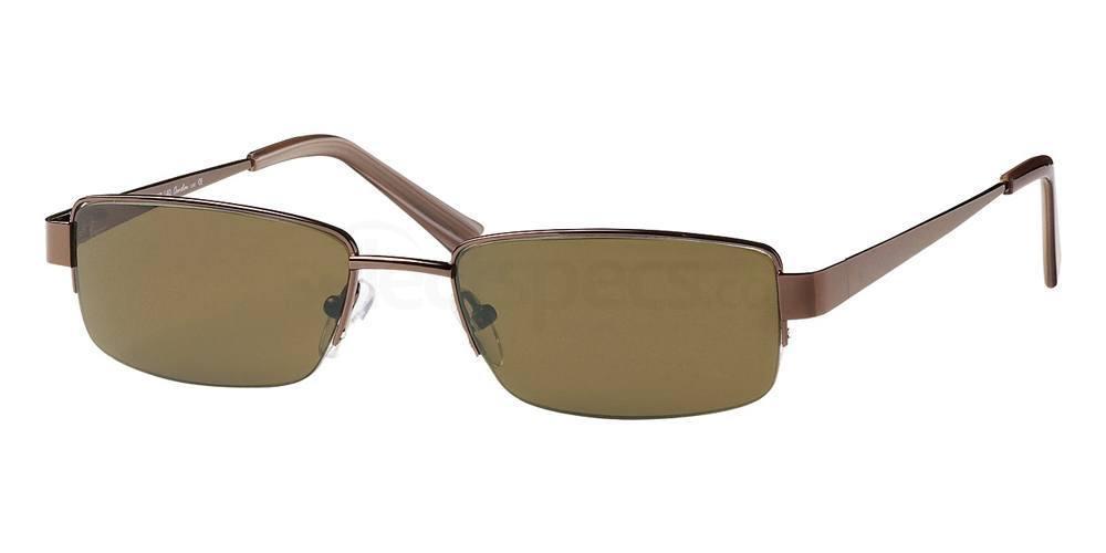 C1 195 Sunglasses, Sunset