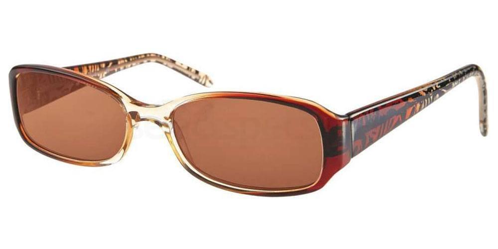 C1 390 Sunglasses, Sunset
