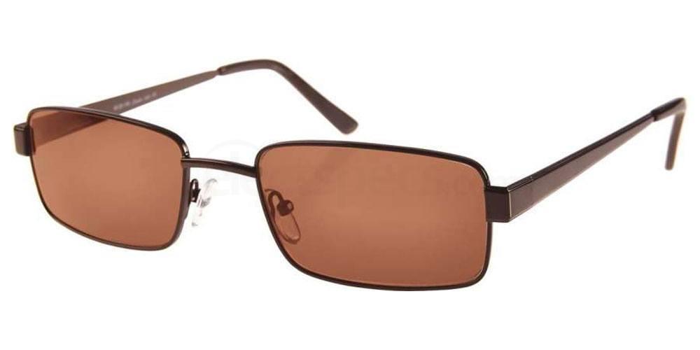 C1 393 Sunglasses, Sunset