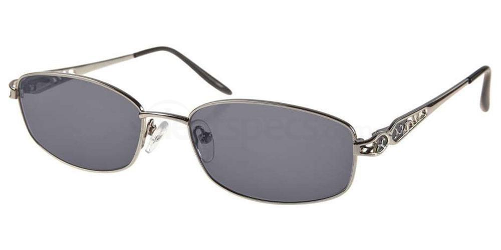 C1 394 Sunglasses, Sunset